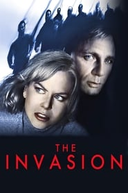 Poster for The Invasion