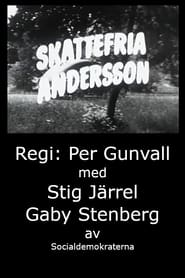 Tax free Andersson (1954)