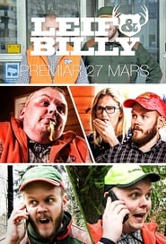 Leif & Billy streaming vf poster