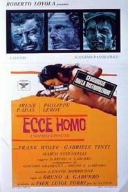 Ecce Homo - I Sopravvissuti 1969