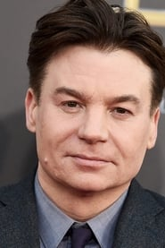Image Mike Myers