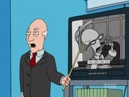 American Dad! - Season 1 Episode 5 : Roger Codger