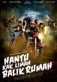 Hantu Kak Limah Balik Rumah (2010)