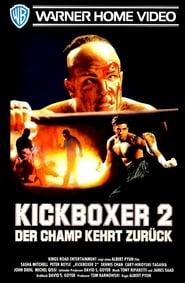 Kickboxer 2 – Der Champ kehrt zurück