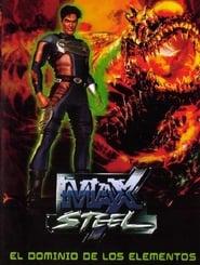 Max Steel: O Domínio dos Elementos