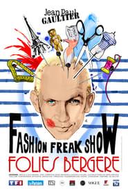 Jean Paul Gaultier: Freak & Chic (2020)