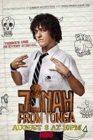 Jonah From Tonga 2014