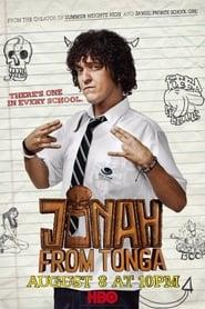 Poster Jonah From Tonga 2014