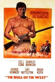 Poster The Bull Of The West 1972