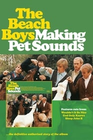 Watch Online The Beach Boys: Making Pet Sounds Full Movie Free