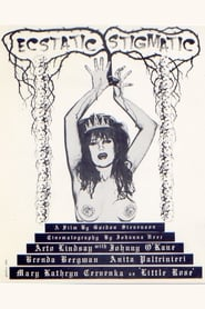 Ecstatic Stigmatic 1980