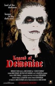 Legend of Demoniac (2018)