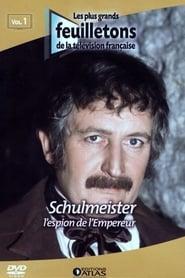 Schulmeister, l'espion de l'Empereur 1971
