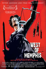 Poster for West of Memphis