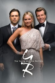 Poster The Young and the Restless - Season 43 Episode 9 : September 11, 2015 2020