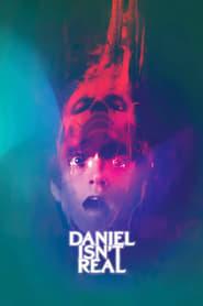 Poster Daniel Isn't Real 2019