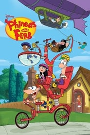 Phineas and Ferb: Season 3