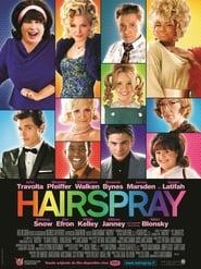 Voir Hairspray en streaming complet gratuit | film streaming, StreamizSeries.com