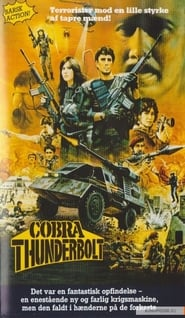 Regarder Cobra Thunderbolt