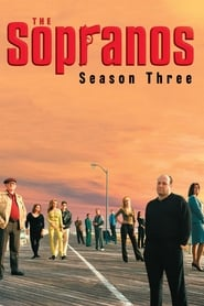 The Sopranos: Season 3