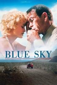 Poster Blue Sky 1994
