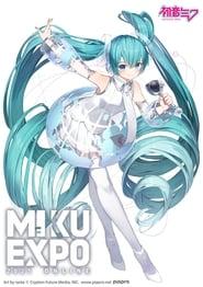 Hatsune Miku: Miku Expo 2021 Online (2021)