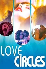 Poster Love Circles Around the World 1985
