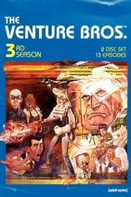 The Venture Bros. Season 3 Episode 10