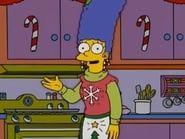 The Simpsons' Christmas Message