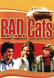 Jimmie Walker cartel B.A.D. Cats
