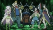 Fairy Tail Season 5 Episode 5 : The Hungry Wolf Knights