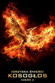 Igrzyska Śmierci: Kosogłos Część 2 / The Hunger Games: Mockingjay Part 2 (2015)