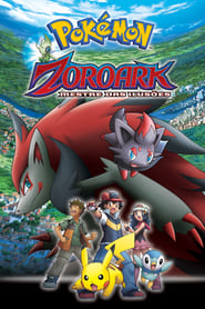 Pokémon 13: O Mestre das Ilusoes Zoroark