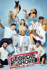 Geordie Shore - Season 20 (2019) poster