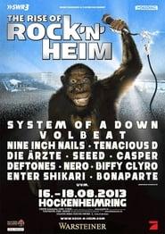 Nine Inch Nails: [2013] Rock 'n' Heim 2013