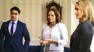 Madam Secretary saison 3 episode 14