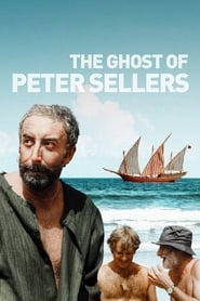 Poster for The Ghost of Peter Sellers