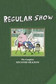 Regular Show: Season 2