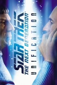 Star Trek: The Next Generation – Unification