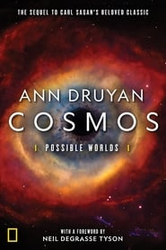 Cosmos: Possible Worlds (W-Series)