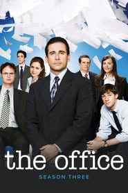 The Office: Sezona 3