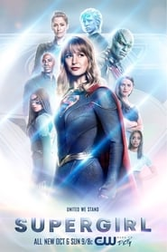 Supergirl: Saison 5 Episode 12