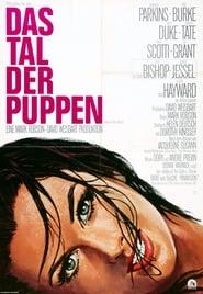 sehen Das Tal der Puppen STREAM DEUTSCH KOMPLETT ONLINE SEHEN Deutsch HD  Das Tal der Puppen ganzer film deutsch komplett 1967