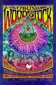 Taking Woodstock – Der Beginn einer Legende