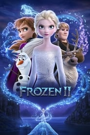 Poster for Frozen II