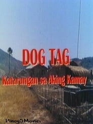 Dog Tag: Katarungan sa aking kamay 1995