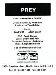 Prey (1995)