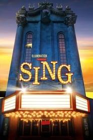 Sing [2016]