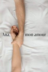 Poster Ana, My Love