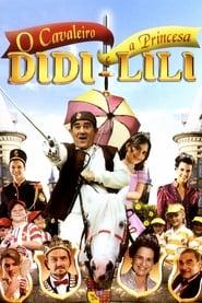 O Cavaleiro Didi e a Princesa Lili (2006)